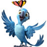 96x96px size png icon of Rio2 Bia