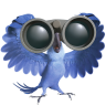 96x96px size png icon of Rio2 Blu 5