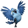 96x96px size png icon of Rio2 Carla