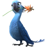 96x96px size png icon of Rio2 Jewel