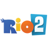 96x96px size png icon of Rio2 Logo