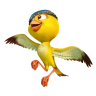 96x96px size png icon of Rio2 Nico 2