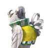 96x96px size png icon of Rio2 Nigel
