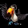 96x96px size png icon of Rio2 Rafael 2