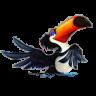 96x96px size png icon of Rio2 Rafael 4