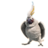 96x96px size png icon of Nigel
