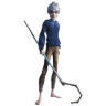 96x96px size png icon of Jack Frost