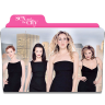 96x96px size png icon of Sex and the City Season 1