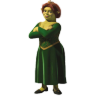96x96px size png icon of Fiona 3