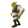 96x96px size png icon of Shrek 4