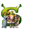96x96px size png icon of Shrek 5
