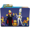 96x96px size png icon of Simpsons Folder 02