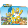 96x96px size png icon of Simpsons Folder 08