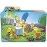 96x96px size png icon of Simpsons Folder 14