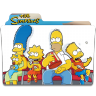 96x96px size png icon of Simpsons Folder 17