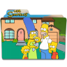 96x96px size png icon of Simpsons Folder 19