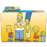 96x96px size png icon of Simpsons Folder 20