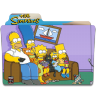 96x96px size png icon of Simpsons Folder 24