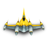96x96px size png icon of NabooBomber