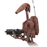 96x96px size png icon of Battle Droid 02
