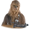 96x96px size png icon of Chewbacca