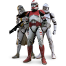 96x96px size png icon of Clone Troopers