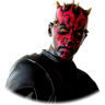 96x96px size png icon of Darth Maul 02