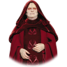 96x96px size png icon of Darth Sidious 01