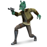 96x96px size png icon of Greedo