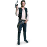 96x96px size png icon of Han Solo 01