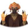 96x96px size png icon of Plo Koon Jedi