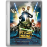 96x96px size png icon of Star Wars The Clone Wars