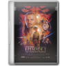 96x96px size png icon of Star Wars The Phantom Menace