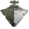 96x96px size png icon of Imperial Star Destroyer