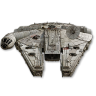 96x96px size png icon of Millenium Falcon 02