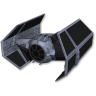 96x96px size png icon of Tie Advanced
