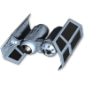 96x96px size png icon of Tie Bomber