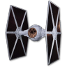 96x96px size png icon of Tie Fighter 01