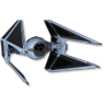 96x96px size png icon of Tie Interceptor
