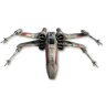 96x96px size png icon of X Wing 01