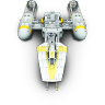 96x96px size png icon of YWing