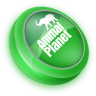96x96px size png icon of Animal Planet