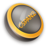 96x96px size png icon of C Span