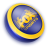96x96px size png icon of Fox Sports
