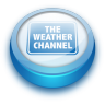 96x96px size png icon of The Weather Channel