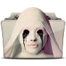 96x96px size png icon of American Horror Story