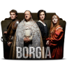 96x96px size png icon of Borgia