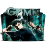 96x96px size png icon of Grimm