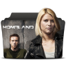 96x96px size png icon of Homeland