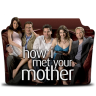 96x96px size png icon of How I Met Your Mother